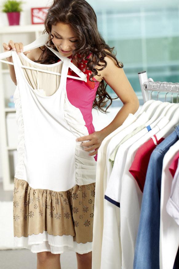 Wybierz garderobę na cały tydzień /© Photogenica