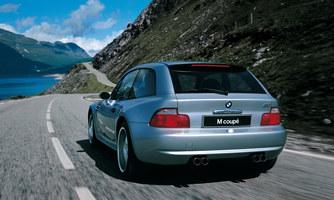 Wybierz najfajniesze BMW