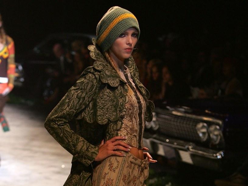 Wybierz styl militarny, jeśli jesteś osobą zdecydowaną  /Getty Images/Flash Press Media