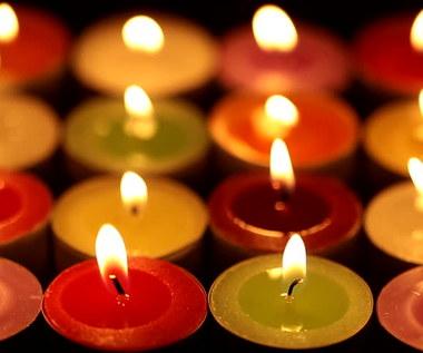Wybierz świeczkę i poznaj kolor swojego charakteru