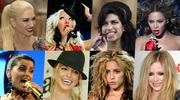 Wybierz swoją ulubioną wokalistkę pierwszej dekady XXI wieku!