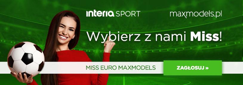 Wybierz z nami Miss Euro Maxmodels /interia /materiały promocyjne
