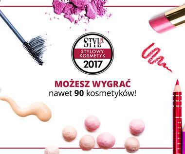 Wybierz z nami Stylowe Kosmetyki 2017!