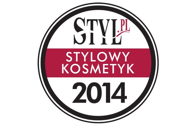 Wybierz z nami Stylowy Kosmetyk 2014! /Styl.pl