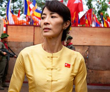 Wybitna rola Michelle Yeoh