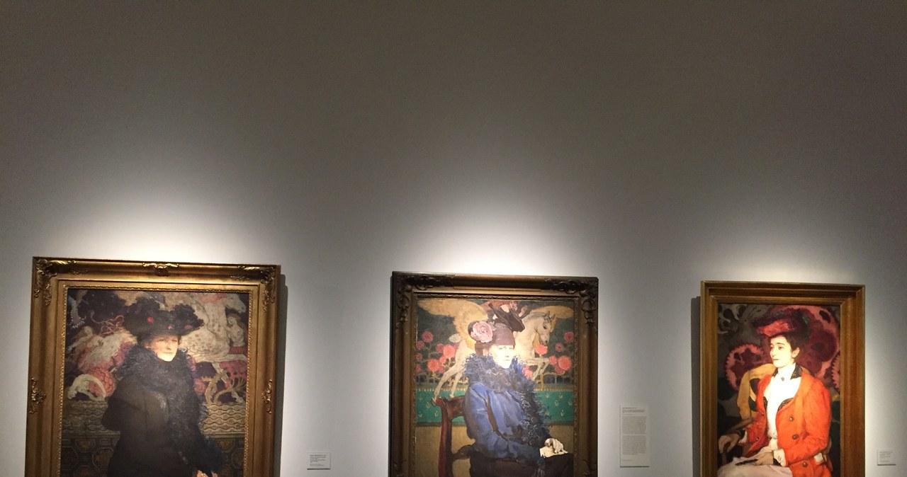Wybitni artyści z Polski na wystawie w Szwecji