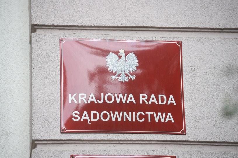 Wybór 15 członków-sędziów KRS, na wspólną czteroletnią kadencję przez Sejm, dokonany został w marcu ub.r. zgodnie z nowelizacją ustawy o KRS, która weszła w życie w połowie stycznia 2018 r. /Zbyszek Kaczmarek /Reporter