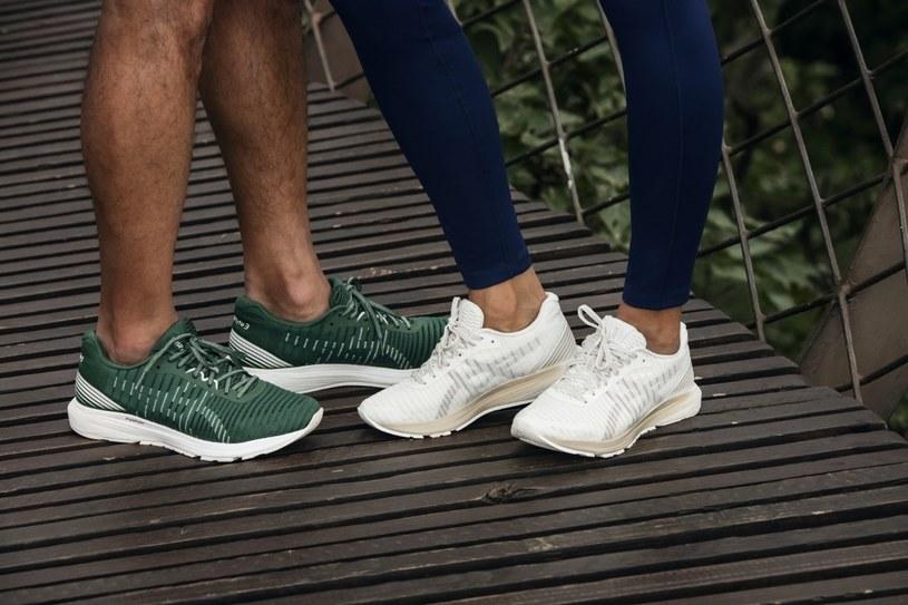 Wybór butów to dla biegacza bardzo ważna sprawa /materiały promocyjne
