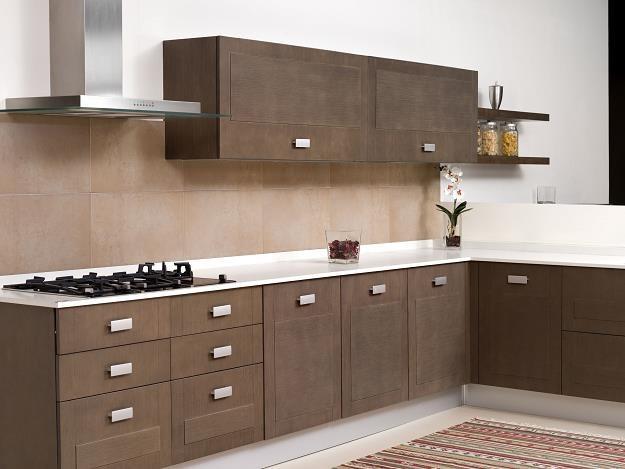Wybór mebli kuchennych tworzonych na wymiar nie jest tak prosty, jak mogłoby się wydawać /©123RF/PICSEL