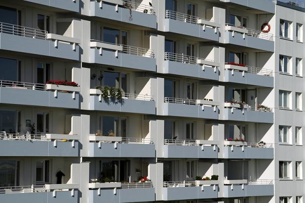 Wybór mieszkań do zamiany jest ograniczony /© Panthermedia