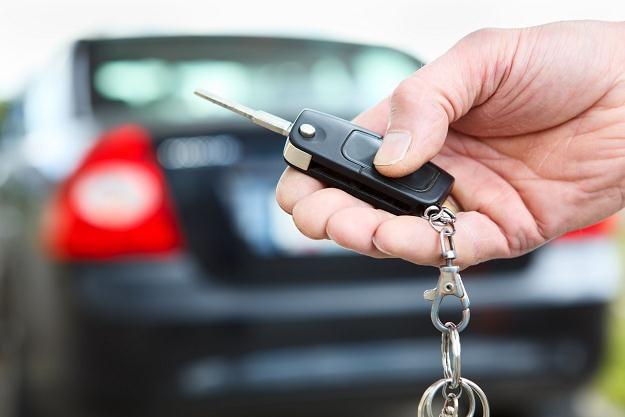 Wybór modelu samochodu odpowiadającego naszym wymaganiom to nie wszystko /©123RF/PICSEL