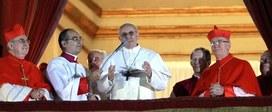 Wybór nowego papieża