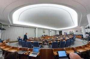 Wybór nowego RPO. Marcin Wiącek z poparciem wszystkich klubów senackich