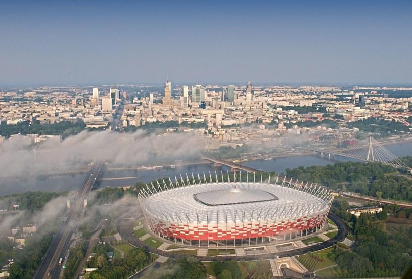 Wybór Polski na współorganizatora Euro 2012 oznaczał koniec Jarmarku Europa /123RF/PICSEL