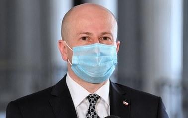 Wybór RPO. Senat odrzucił kandydaturę Bartłomieja Wróblewskiego