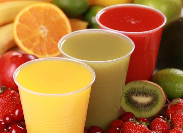 Wybór soków w sklepach jest ogromny /123RF/PICSEL