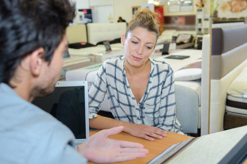 Wybór sposobu naliczania rat może wpłynąć na całkowity koszt kredytu /123RF/PICSEL