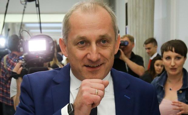 Wybór szefa klubu Platformy Obywatelskiej. Ewa Kopacz przegrała ze Sławomirem Neumannem