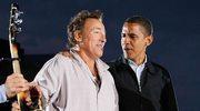Wyborcza playlista Baracka Obamy