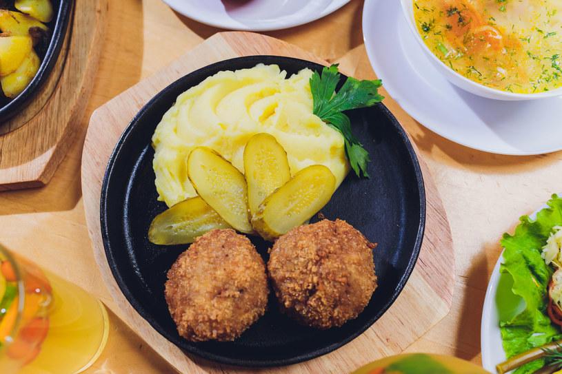 Wyborne połączenie mięsa mielonego i ryżu /123RF/PICSEL