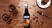 Wyborowa Smaki Świata - połączenie kawy i karmelu