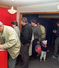 Wybory 4 czerwca 1989 roku