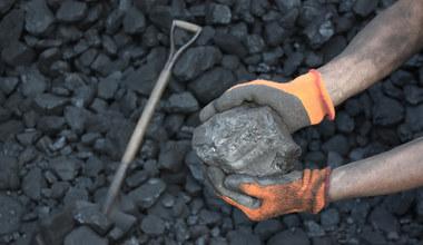 Wybory blisko, więc węgiel stał się gorący