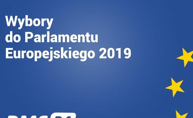 Wybory do Parlamentu Europejskiego 2019: Zapraszamy na Wieczór Wyborczy w RMF FM i na RMF 24!