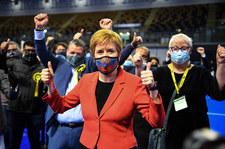 Wybory do szkockiego parlamentu. Wygrywa SNP