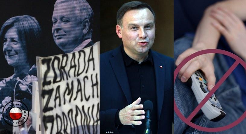 Wybory już 25 października. Zadaj pytanie politykom /INTERIA.PL