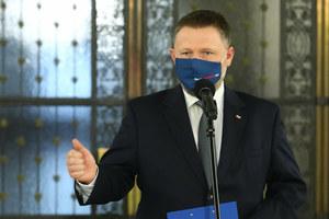 """Wybory """"kopertowe"""". Kierwiński: Morawiecki i Sasin powinni zapłacić z własnych pieniędzy"""