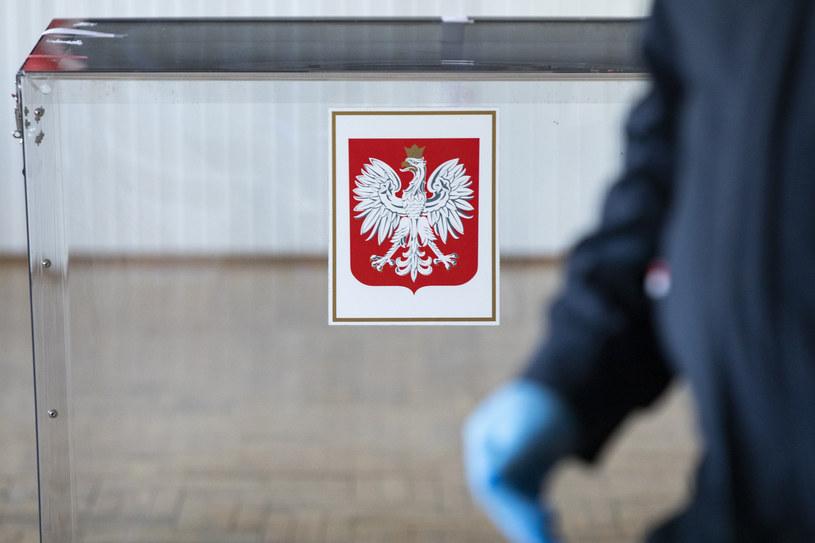 Wybory korespondencyjne mają być alternatywą dla klasycznego sposobu oddawania głosów - przewiduje PiS /Grzegorz Bukala /Reporter