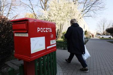 Wybory korespondencyjne: Specjalna aplikacja ma wskazać, gdzie wrzucić kopertę z głosem