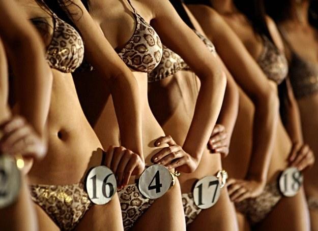 Wybory Miss Filipin. Ich zwyciężczyni - Venus Raj - jest faworytką do tytułu Miss Universe 2010 /AFP