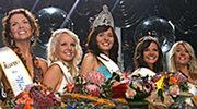 Wybory Miss Świata 2007