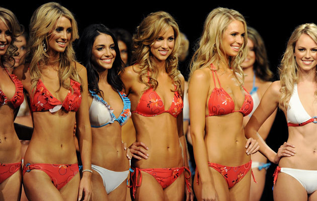 Wybory Miss Universe  /AFP