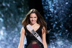 Wybory Miss Universe w USA