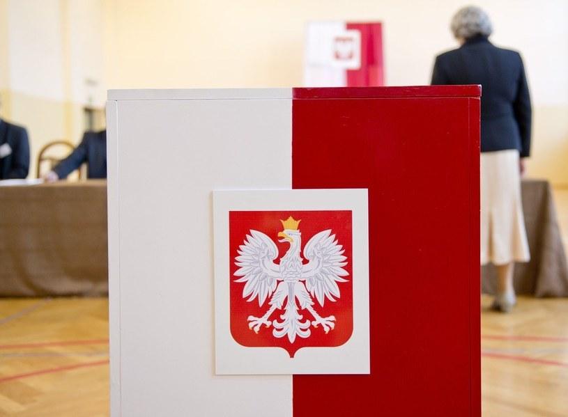 Wybory na Podkarpaciu /P. Tracz /Reporter