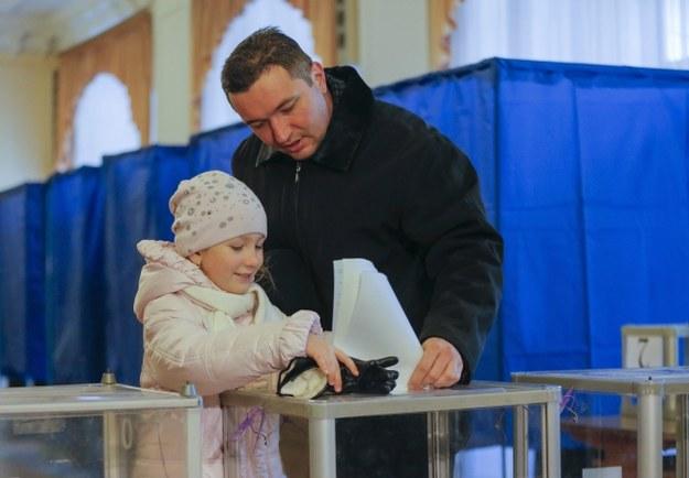 """Wybory na Ukrainie. """"Mam nadzieję na proeuropejską większość"""""""