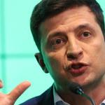 Wybory na Ukrainie. Pierwsze polityczne zapowiedzi Wołodymyra Zełenskiego