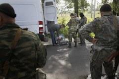 Wybory na Ukrainie: Separatyści w gotowości