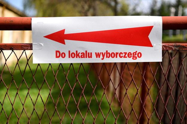 Wybory odbędą się 28 czerwca, a ewentualna druga tura - 12 lipca /Darek Delmanowicz /PAP