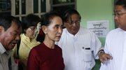 Wybory parlamentarne w Birmie. Zwycięży partia laureatki pokojowego Nobla?
