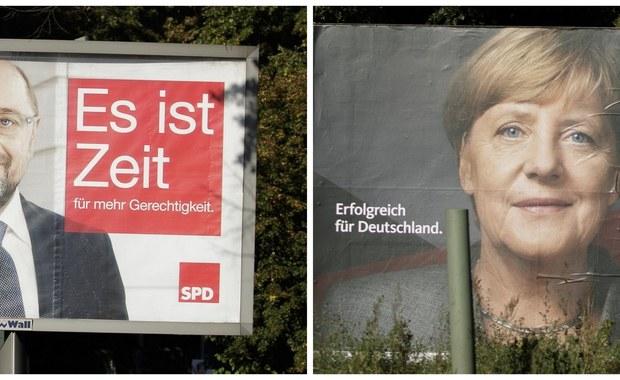 Wybory parlamentarne w Niemczech 2017