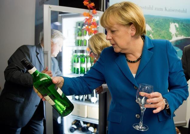 Wybory po raz kolejny wygrała Merkel. To dobra wiadomość /AFP