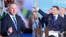 Wybory prezydenckie 2020: Andrzej Duda i Rafał Trzaskowski w wyborczej dogrywce! [LATE POLL]