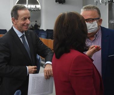 Wybory prezydenckie 2020. Marszałek Grodzki wciąż nie wyznaczył daty posiedzenia Senatu