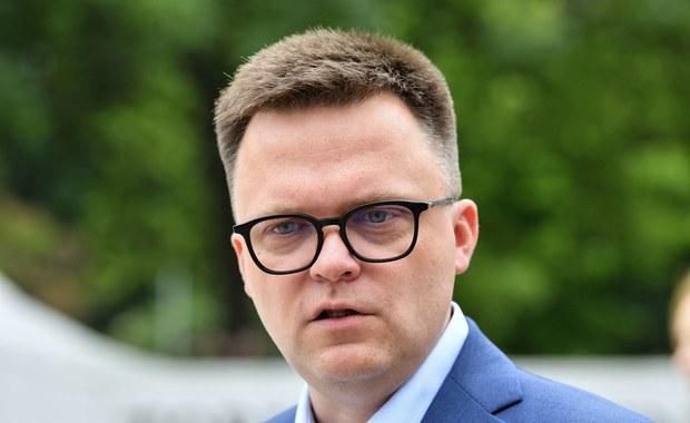 Wybory prezydenckie 2020: PKW odrzuciła sprawozdania finansowe Hołowni, Jakubiaka i Piotrowskiego