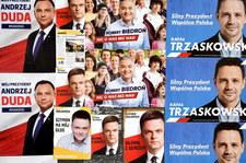 Wybory prezydenckie 2020. PKW wciąż czeka na protokoły z Wielkiej Brytanii [RELACJA]
