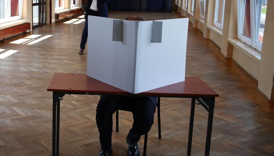 Wybory prezydenckie 2020 //Łukasz Gągulski /PAP
